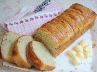 نان خردل و پیازچه