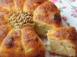 نان سیبزمینی