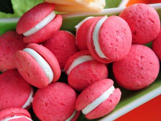 ووپیپای توتفرنگی