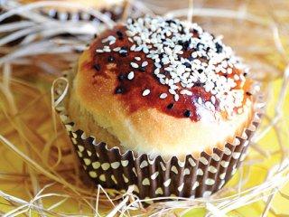 نانهای شیرین فانتزی
