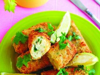 سوسیس ماهی