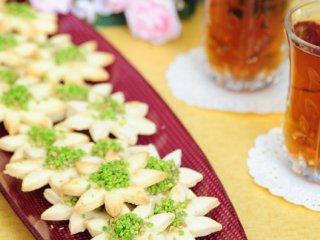 شیرینی کره ای