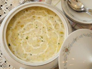 سوپ ترهفرنگی