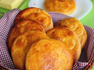 نان روغنی زنجفیلی (تبریزی)