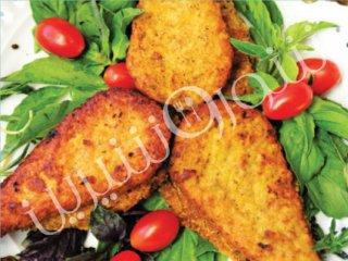 كتلت گوشت و سیبزمینی | طرز تهیه کتلت گوشت