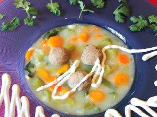 سوپ اُردك