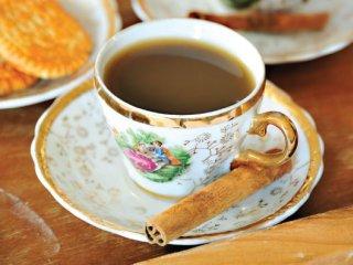 قهوه نورمَندی