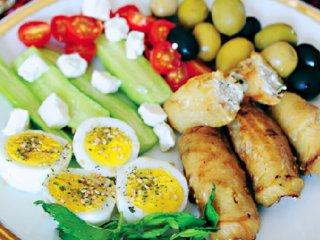 صبحانه عربی