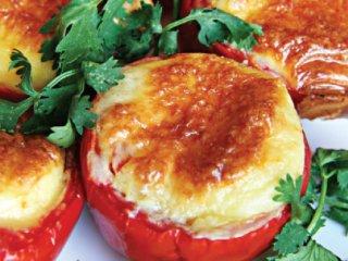 گوجهفرنگی تو پُر