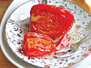 مربای گوجهفرنگی