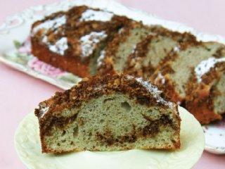 طرز تهیه کیک با جوپرک