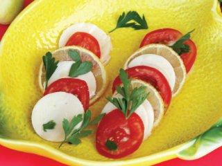 اردور لیمو و پنیر چدار