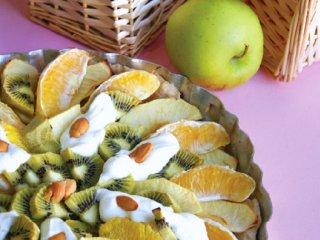 تارت میوه (دیابت)