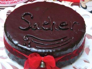 طرز تهیه کیک ساچر