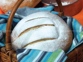 نان ماست