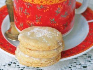 شیرینی بادامی