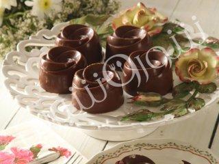 شکلات بیسکویتی
