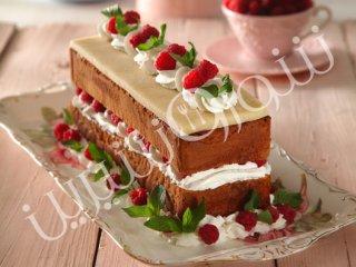 فرامبوز کیک