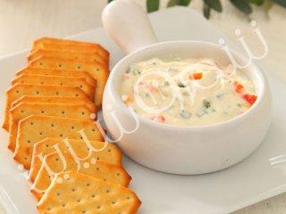 دیپ زیتون با پنیر