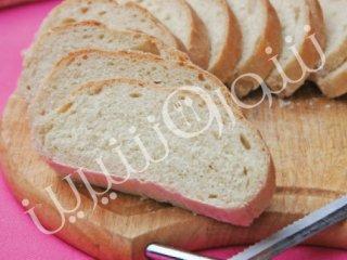 طرز  تهیه نان باگت | آموزش انواع نان