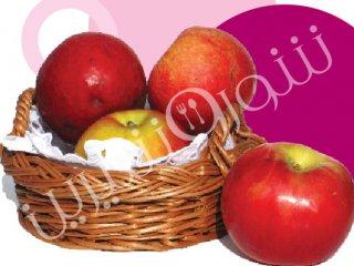 سیب، میوهی ضد چین و چروك!  | سیب و پوست