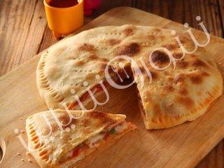 پیتزا کالزون