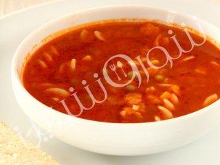 سوپ مینسترونه