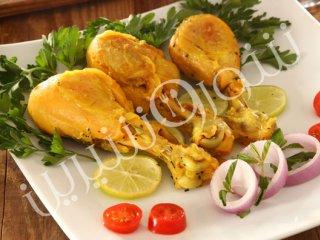 مرغ مدیترانهای