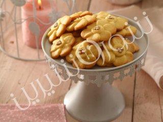 شیرینی گل بنفشه
