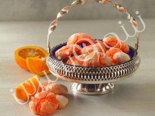 كوكي کرینکل پرتقالی