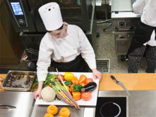 مهارتهای  آشپزخانه