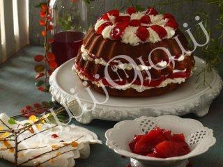 کیک به و هل