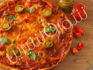 پیتزا ناپولی