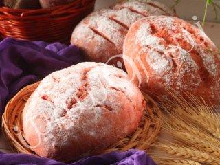 نان لبو و عسل