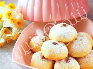 شیرینیمیان پر آناناس