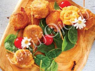 کباب سوخاری فیله مرغ