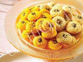 شیرینی برنجی (قزوین)