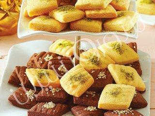 شیرینی اتابکی
