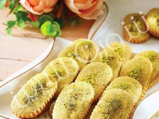 شیرینیپسته ای (قزوین)