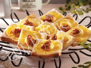 شیرینی دانمارکی آناناس