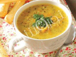سوپ گشنیز