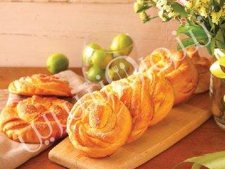 بریوش بان لیمو