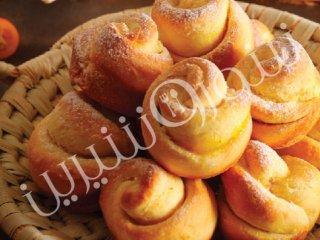 نان رول پرتقالی