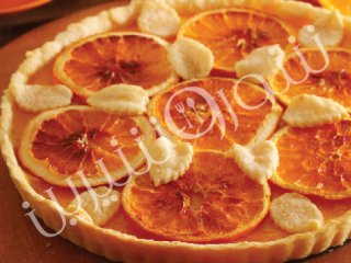 پای پرتقال