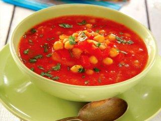 سوپ نخود