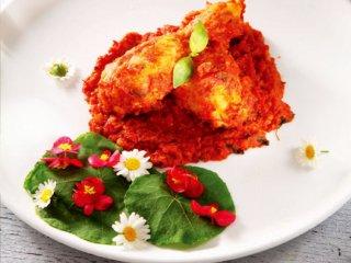 مارینارای مرغ
