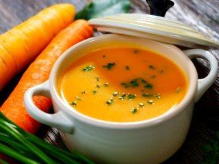 سوپ هويج