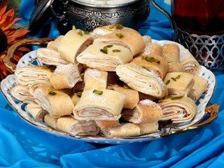 نان کاک