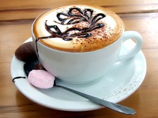 قهوه ی اسپرسو