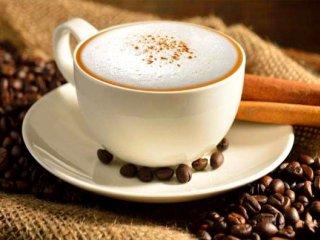 شیر قهوه